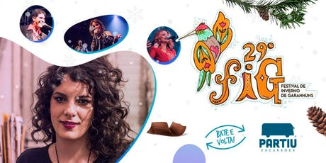 MACEIÓ: Festival de Inverno de Garanhuns (Céu + Letrux + Karina Buhr + Neander + MUITO MAIS) Tickets