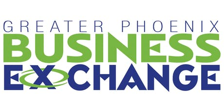 Copy of Greater Phoenix Business Exchange - Scottsdale Chapter tickets