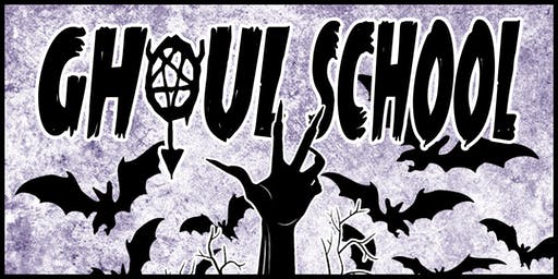 GHOUL SCHOOL: The Alternative Drag Competition