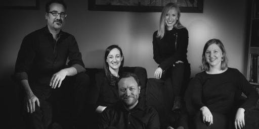 RAVENSWOOD WINDS  Play the music of Radiohead