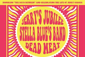 Jerry's Jubilee ft. Stella Blue's Band