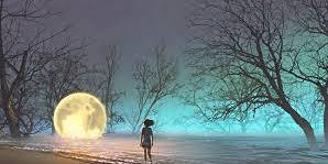 December Full Moon Gong Bath