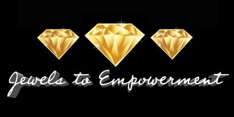 Jewels to Empowerment  tickets
