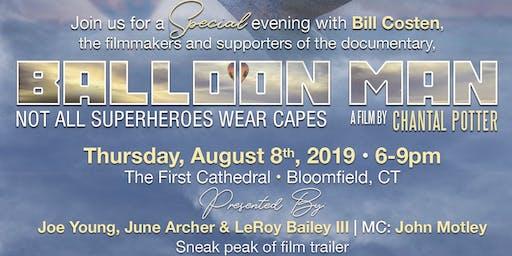 Balloon Man Documentary Fundraiser