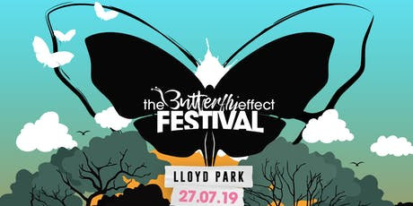 Butterfly Effect Festival x Shisha Sunday tickets