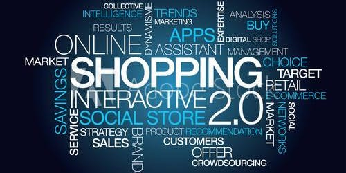 FREE E-COMMERCE WORKSHOP : What is the Future Model for E-Commerce?