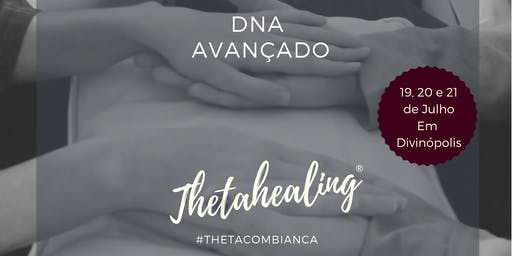 ThetaHealing® DNA Avançado