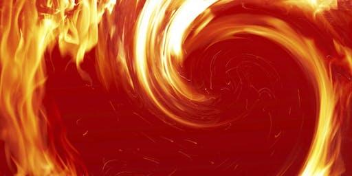 Usui/Holy Fire® Reiki Master Teacher Training Certification Training (Ferndale)