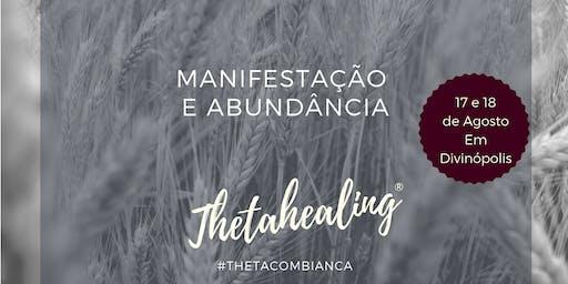 Thetahealing® Manifestação e Abundância