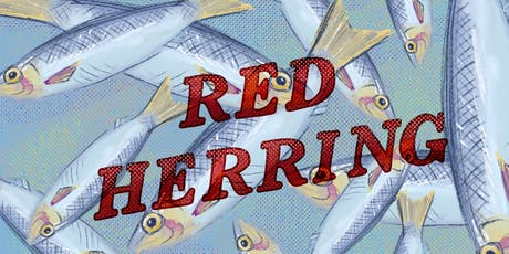 RED HERRING and MOIST, MOIST, MOIST at The Sekforde Arms tickets