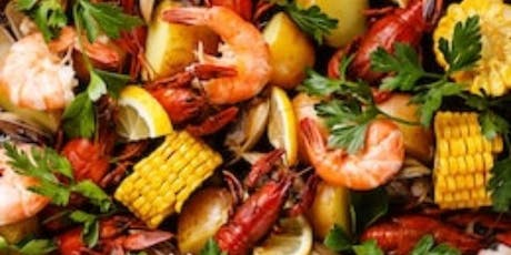 Clam Bake at Freedom Run Winery tickets
