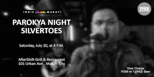Parokya Night Silvertoes