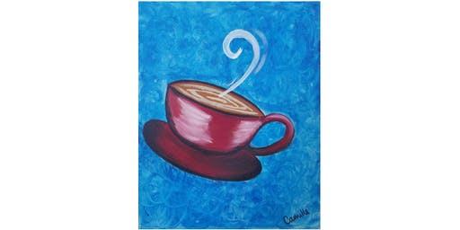 Cup of Joe | $10