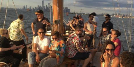 Aloha Sail tickets
