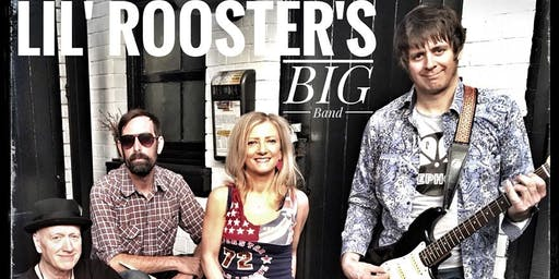 Lil' Rooster's Big Band