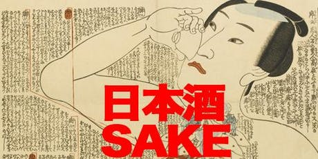 La storia del sake. Degustazione di un sake ancestrale biglietti