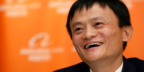The C2B Era — Why Entrepreneurs Should Listen to Alibaba's Jack Ma tickets