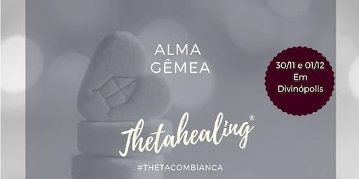 Thetahealing® Alma Gêmea