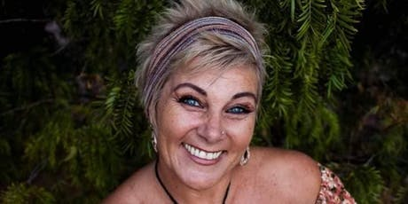 Psychic/ Medium Tanya Steedman King -live in Gympie Qld tickets