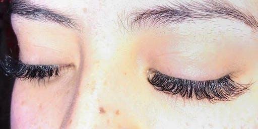 595a6454cec Alexandria, VA Eyelash And Eyebrow Extension Classes Events | Eventbrite