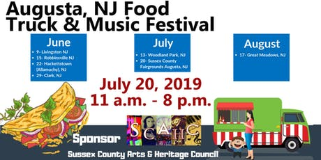 5th Annual NJ Taco Festival Tickets, Sat, Sep 7, 2019 at 10:00 AM