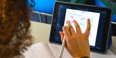 Assessment for Learning with iPad