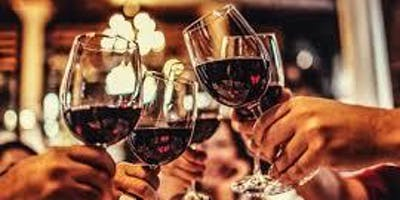Sip and Socialize- NABA Birmingham
