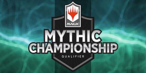 Mythic Championship Qualifier - MTG Modern