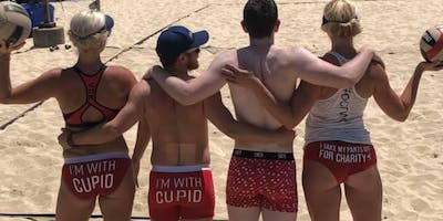 Cupid's Sets for a Cure