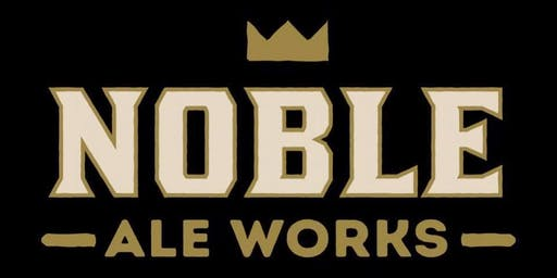 Business Networking & Beers OC @ Noble Ale Works