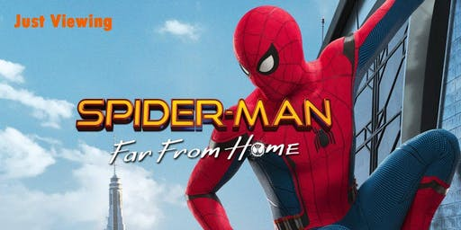 Spider-Man: Far From Home - Just Viewing