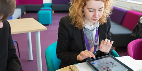 How to use iPad effectively in the Primary Classroom tickets
