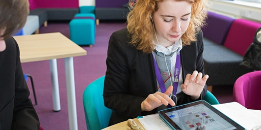 How to use iPad effectively in the Primary Classroom