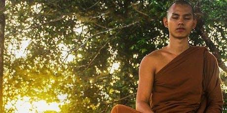 Foundations III & IV for Self-Realization:  Diamond Wisdom & Dhyana Yoga Dharma Meditation tickets