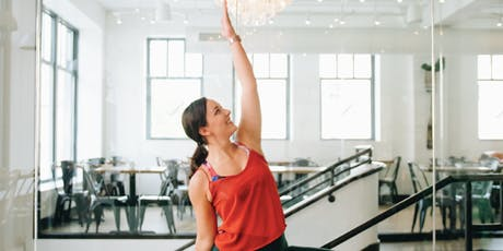CRISP VINYASA - DINKYTOWN tickets