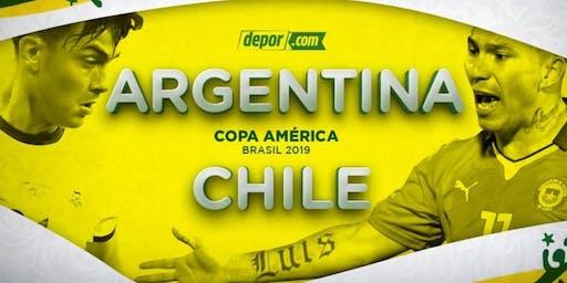 VIVO..- Argentina Chile E.n Directo ver gratis tv