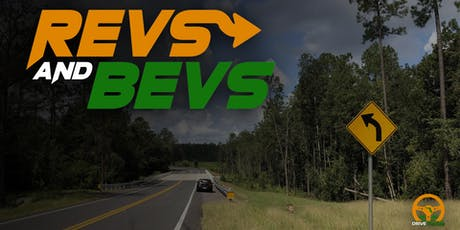 Drive Florida's Revs And Bevs - Tampa/St.Pete tickets