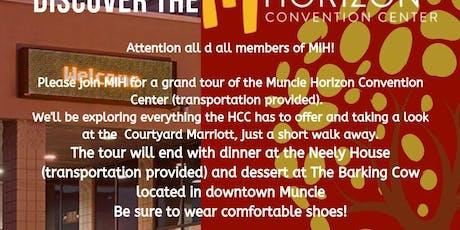 Tour of Muncie Part II tickets