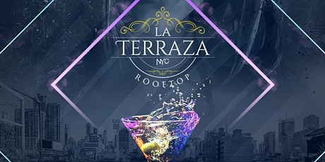 La Terraza Nyc New York S Newest Rooftop Bar Lounge