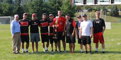 Fairfield's 2019 6th Annual Wiffle For Charity.com