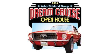 Dream Cruise Letterpress Event tickets