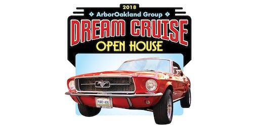 Dream Cruise Letterpress Event