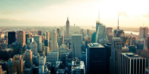 NYC's Brokerage Of The Future Informational Breakfast - RSVP eXp Explained