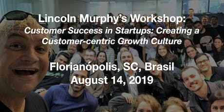 Customer Success in Startups: Creating a Customer-centric Growth Culture tickets