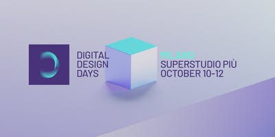 Digital Design Days 2019