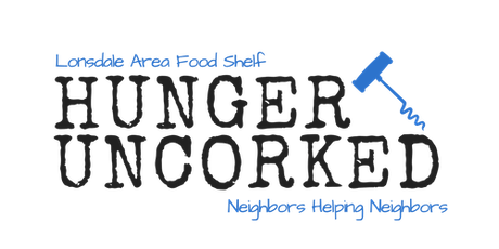 Hunger Uncorked tickets