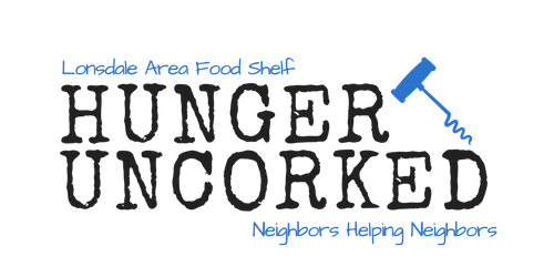 Hunger Uncorked