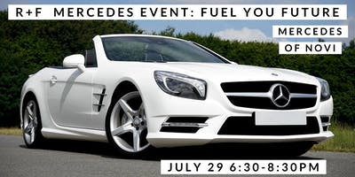 Rodan + Fields® Mercedes Event and Business Presentation Featuring Carmen Conklin