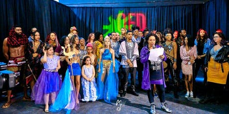 Orlando Fashion Battle 4 Casting Call and Open House! tickets
