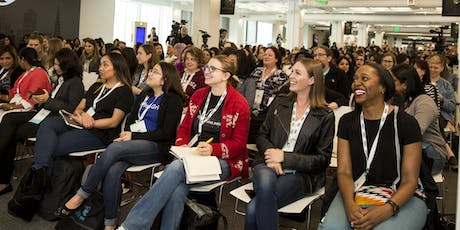 Women Who Code Cloud Summit 2019 tickets